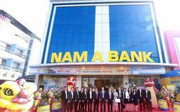 Nam A Bank sắp ĐHĐCĐ, mục tiêu lợi nhuận 800 tỷ và lên sàn HoSE trong năm 2019