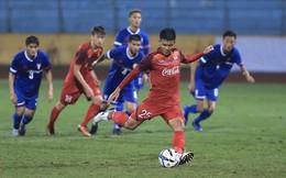 5 điều rút ra từ chiến thắng 6-1 của U23 VN trước Đài Bắc Trung Hoa