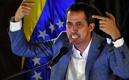 """Thủ lĩnh Guaido bắt đầu """"Chiến dịch Tự do"""" - """"Cách mạng Venezuela"""" đến gần?"""