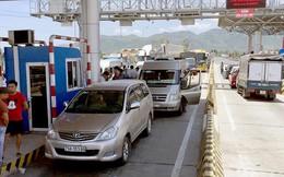 Kiến nghị Công an tham gia giám sát thu phí tại trạm BOT Ninh Lộc
