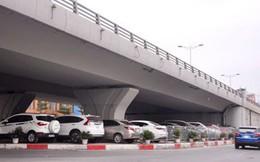 """Bộ GTVT """"bác"""" đề xuất của Hà Nội về việc duy trì các điểm giữ xe dưới gầm cầu"""
