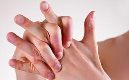 15 hành động làm tổn thương khớp