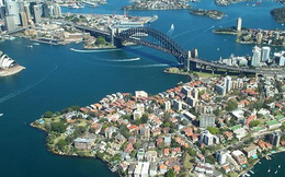 Nhà giàu Trung Quốc rút lui, bất động sản Úc nguội lạnh