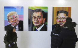 Hàn Quốc ra tay cứu vãn đàm phán Mỹ-Triều