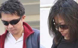 Xét xử cặp vợ chồng đánh đập, dọa giết, bắt người giúp việc ăn bãi nôn gây chấn động Singapore