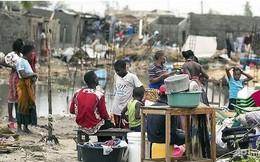 1.000 người chết sau bão Idai tại Mozambique và Zimbabwe