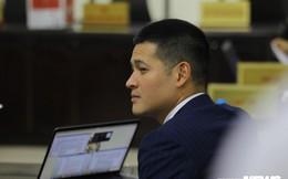 Đạo diễn Việt Tú: 'Tại tòa, Viện kiểm sát đã ghi nhận công ty Tuần Châu nợ tôi'