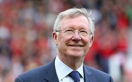 Sir Alex về nhì trong danh sách 50 huấn luyện viên vĩ đại nhất lịch sử