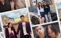 Club bạn trai hot girl Việt: Toàn những gương mặt điển trai, giàu có và cuộc sống ngập tràn đồ hiệu