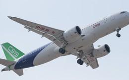 Thảm kịch Boeing đổ thêm mối lo của Mỹ về kỷ nguyên máy bay 'made-in-China'