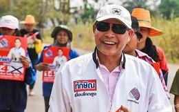 Bầu cử Thái Lan: Đổi tên thành Thaksin và Yingluck để dễ đắc cử