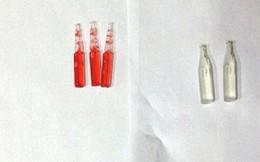Uống dung dịch lạ nghi thuốc chuột, 6 anh em cùng nhập viện