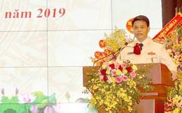 Tướng Đỗ Hữu Ca nghỉ hưu, Hải Phòng có tân giám đốc công an 47 tuổi