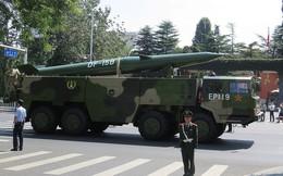 Tên lửa đạn đạo Trung Quốc: Nỗi ám ảnh của Mỹ