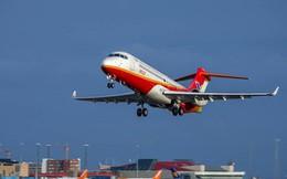 Trung Quốc thúc đẩy bán máy bay sang châu Phi trong lúc Boeing gặp khó