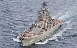 """5 tàu chiến """"chết chóc"""" nhất thế giới của những nước nào?"""