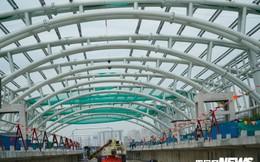 TP.HCM tạm ứng hơn 2.000 tỷ cho tuyến metro Bến Thành – Suối Tiên