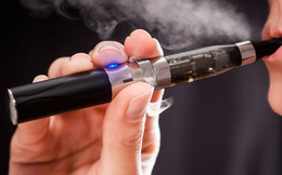 Hậu quả nguy hiểm của thuốc lá điện tử đối với gan