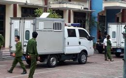 Vì sao phiên tòa xử cựu Phó phòng Cảnh sát Kinh tế và đồng phạm xâm hại nữ sinh lớp 9 không cho PV tham dự?