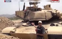 Houthi diệt 20 xe cơ giới Ả rập Xê-út trong 1 tuần