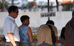 Bầu cử Thái Lan: Phe thân Thaksin giành đa số phiếu
