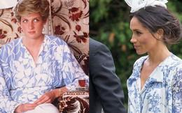 Meghan đang cố gắng biến mình trở thành Công nương Diana thứ hai bằng một loạt những hành động sau nhưng kết quả mới thực sự đáng thất vọng