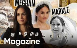 Meghan Markle: Từ nàng Lọ Lem được kỳ vọng thay đổi Hoàng gia Anh đến Công nương làm gì cũng bị chỉ trích, khiến dân Anh thất vọng
