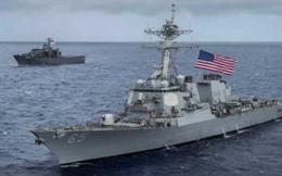Lưỡng đảng của Mỹ đồng thuận trong việc đối phó Trung Quốc tại Biển Đông và Đài Loan
