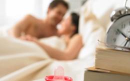 Tình dục và những hiểu biết sai lầm thường gặp