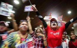 Mỹ kêu gọi Thái Lan điều tra gian lận, sớm báo kết quả bầu cử