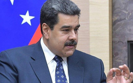 Ông Maduro: Venezuela và Nga sẽ gặp cấp cao vào tháng 4