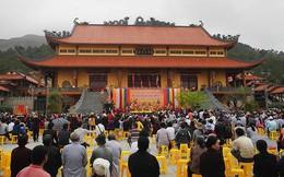 Vụ chùa Ba Vàng: Kêu gọi mọi người bị lừa gạt đến trình báo