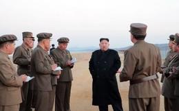 Ông Kim Jong-un xuất hiện công khai, có hoạt động đầu tiên sau bầu cử
