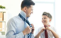 Nhìn người giàu dạy con, tôi mới thấm thía bài học để trẻ thành công nên người: Đã đến lúc chúng ta cần học cách tư duy khác biệt này!