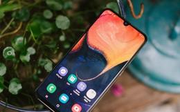 Đánh giá chi tiết Samsung Galaxy A50 - Mới mẻ từ trong ra ngoài, nhưng vẫn có 'vị' Samsung