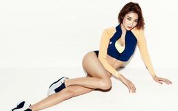 Mỹ nhân nghi thuộc đường dây mại dâm của Seungri nóng bỏng cỡ nào?