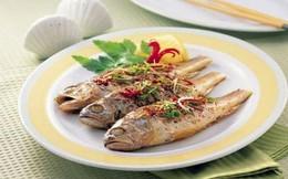Ăn cá có tốt hơn ăn thịt đỏ?
