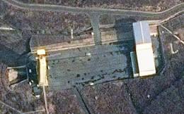 """Tin tình báo: """"Triều Tiên sắp hoàn thành khu vực phóng tên lửa Sohae"""""""