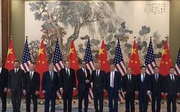 Mỹ - Trung kết thúc đàm phán thương mại, Trung Quốc cảnh báo sẽ không 'chớp mắt trước'