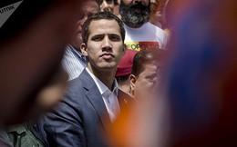 """Lý lịch mập mờ, """"đại sứ"""" mới của Venezuela bị Đức, Tây Ban Nha tẩy chay"""