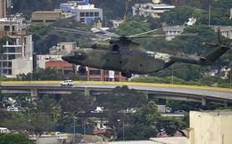 Nga mở trung tâm đào tạo phi công ở Venezuela giữa lúc 'nước sôi lửa bỏng'