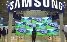 Samsung thừa nhận lợi nhuận quý I/2019 chứng kiến sự lao dốc