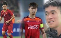 Những gương mặt mới nổi của U23 Việt Nam đáng xem tại V-League 2019
