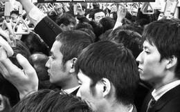 Khổ như đàn ông Nhật: Lo ế vợ và bị... bạo hành