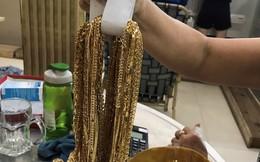 Hàng trăm lượng vàng bị trộm chấn động Quảng Nam: Chủ tiệm vàng nhận lại bạc tỷ
