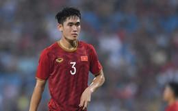 HLV trưởng nói gì về cơ hội đá chính của Tấn Sinh tại CLB Quảng Nam sau vòng loại U23 châu Á 2020?