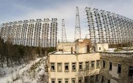 Hệ thống radar khổng lồ của Liên Xô thời Chiến tranh lạnh