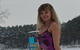Cô giáo đăng ảnh mặc đồ bơi bị sa thải, phụ nữ khắp nước Nga dậy sóng