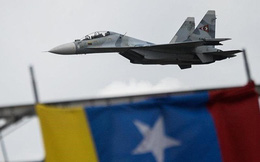 Nga giải thích lý do đưa quân đến Venezuela