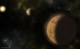 Phát hiện 2 'siêu Trái Đất' đối lập cách Hành tinh xanh hơn 100 năm ánh sáng